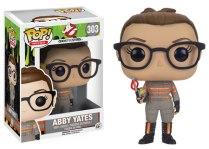 Abby Yates