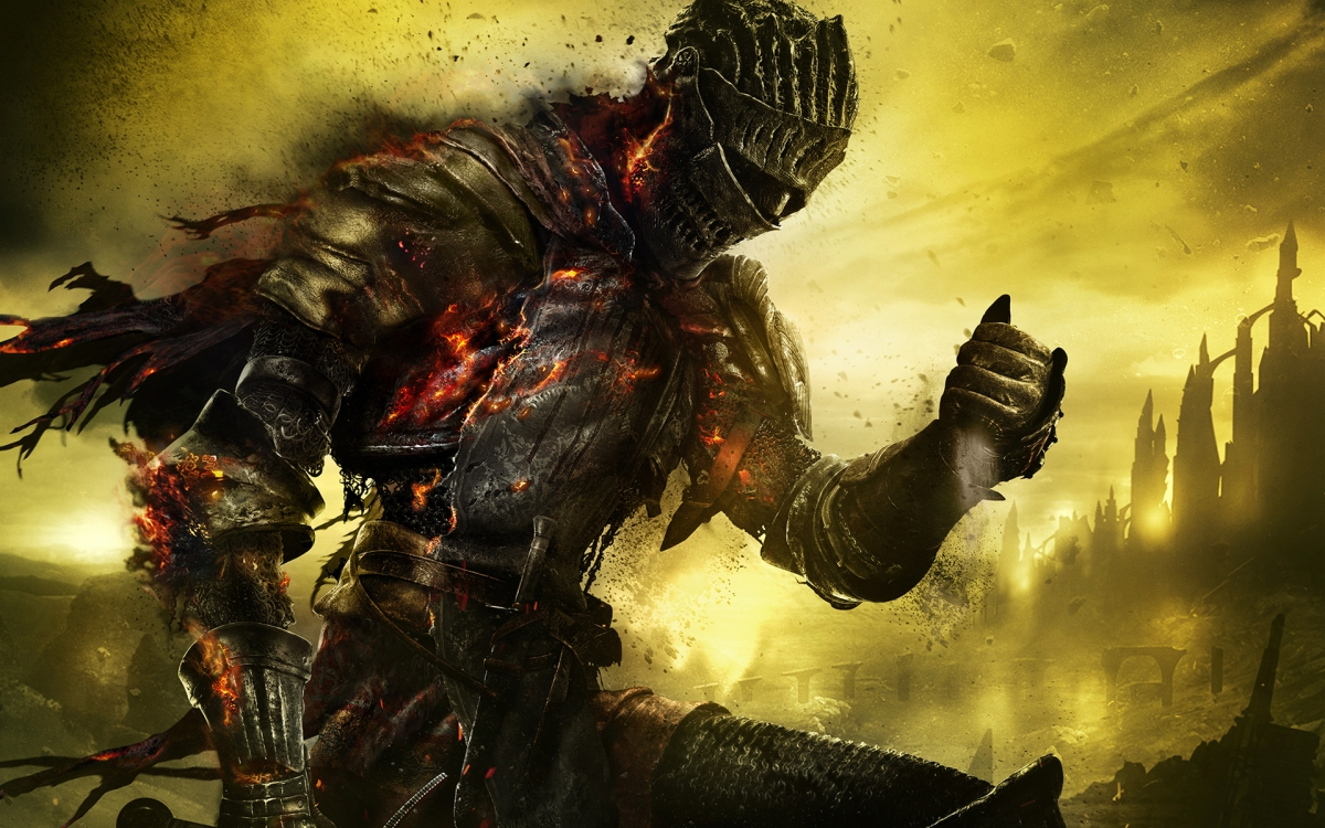 Dark Souls 3: Parte 3, La ciénaga venenosa y la catedral.